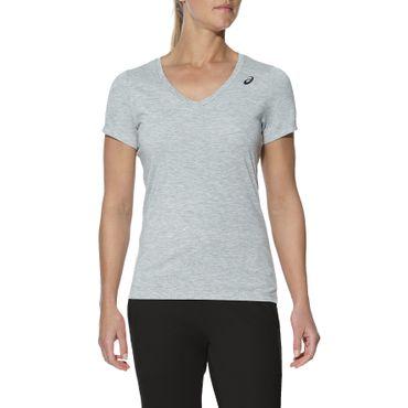Asics Logo Top Damen Shirt