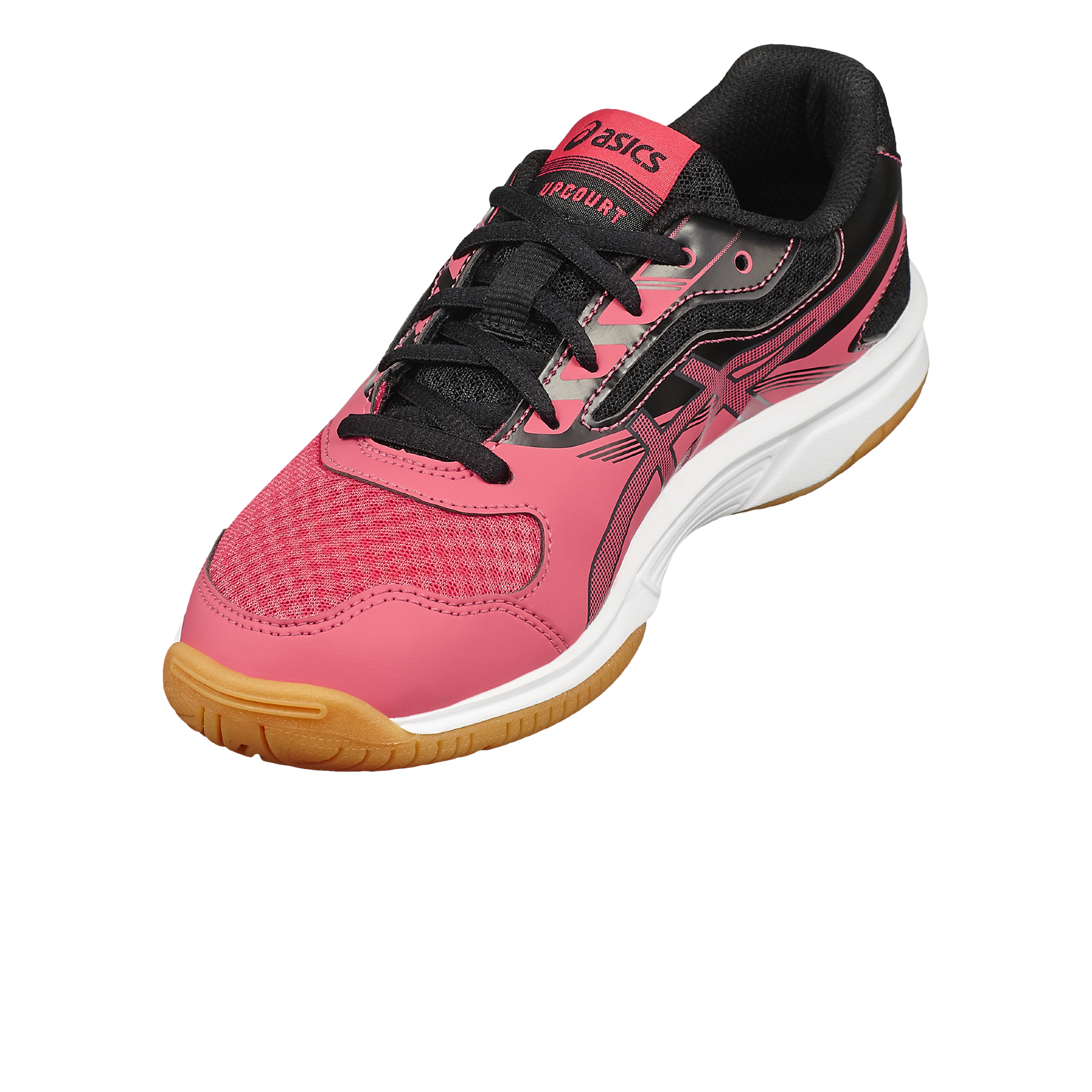lowest price 0227f 67a64 Asics UPCOURT 2 GS Kinder Turnschuh