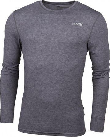 High Colorado BERGEN Langarm-Shirt Herren NOS