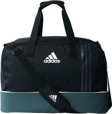 ADIDAS Tiro Teambag Bottom Compartment M Sporttasche