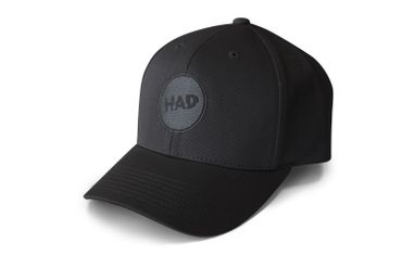 H.A.D Base Cap black