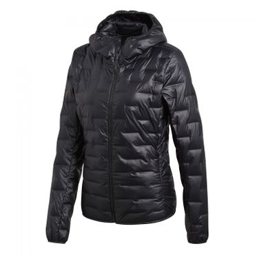 ADIDAS Light Hooded Damen Daunenjacke