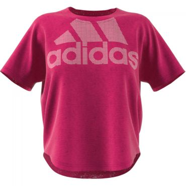 ADIDAS Magic Logo Damen T-Shirt