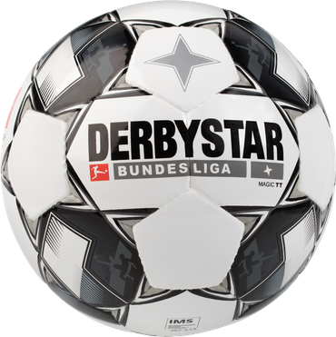 DERBYSTAR Bundesliga Magic TT Trainingsball