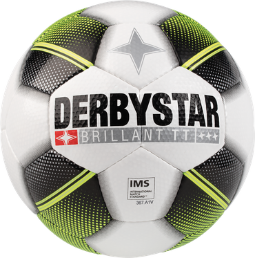 DERBYSTAR Brilliant TT Trainingsball