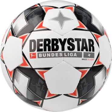 DERBYSTAR Bundesliga Magic Light Jugend-Trainingsball