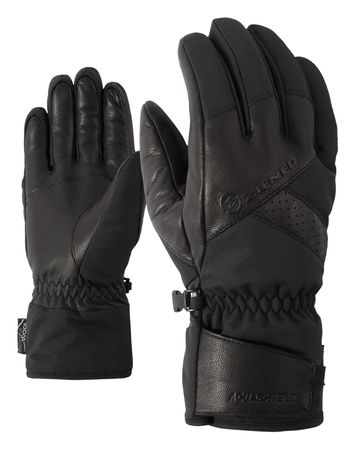 GETTER AS(R) AW glove ski alpine black