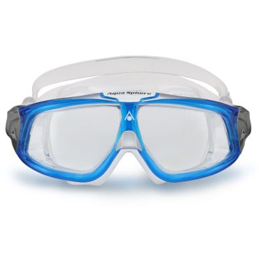 AQUASPHERE Seal 2.0 Taucherbrille Herren/Damen