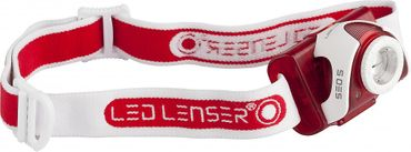 LED LENSER Seo 5 Stirnlampe
