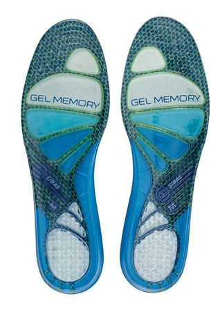CUSHIONING GEL MEMORY NS