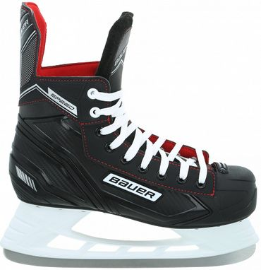 137043 SPEED SKATE JR EH-Skate,schwarz-we