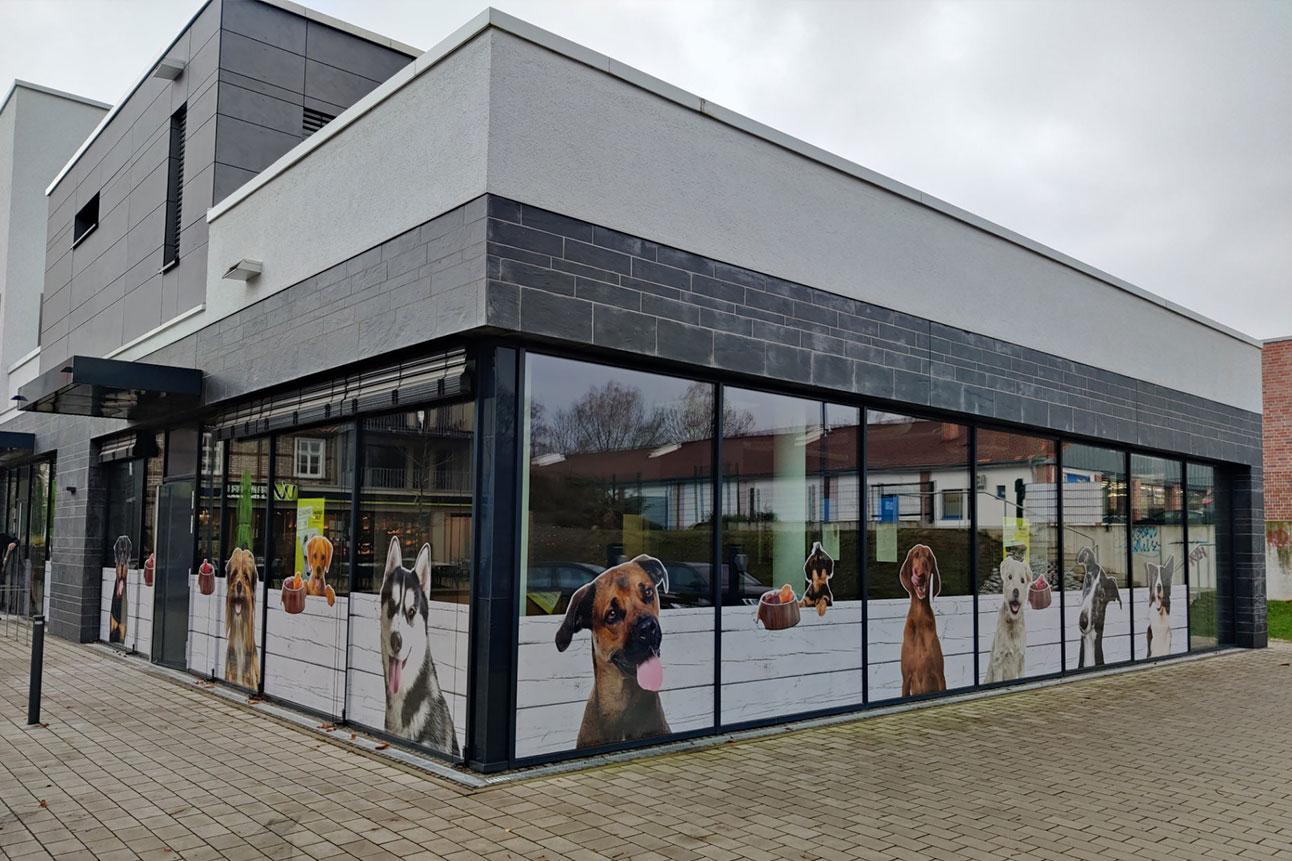 Store Dortmund
