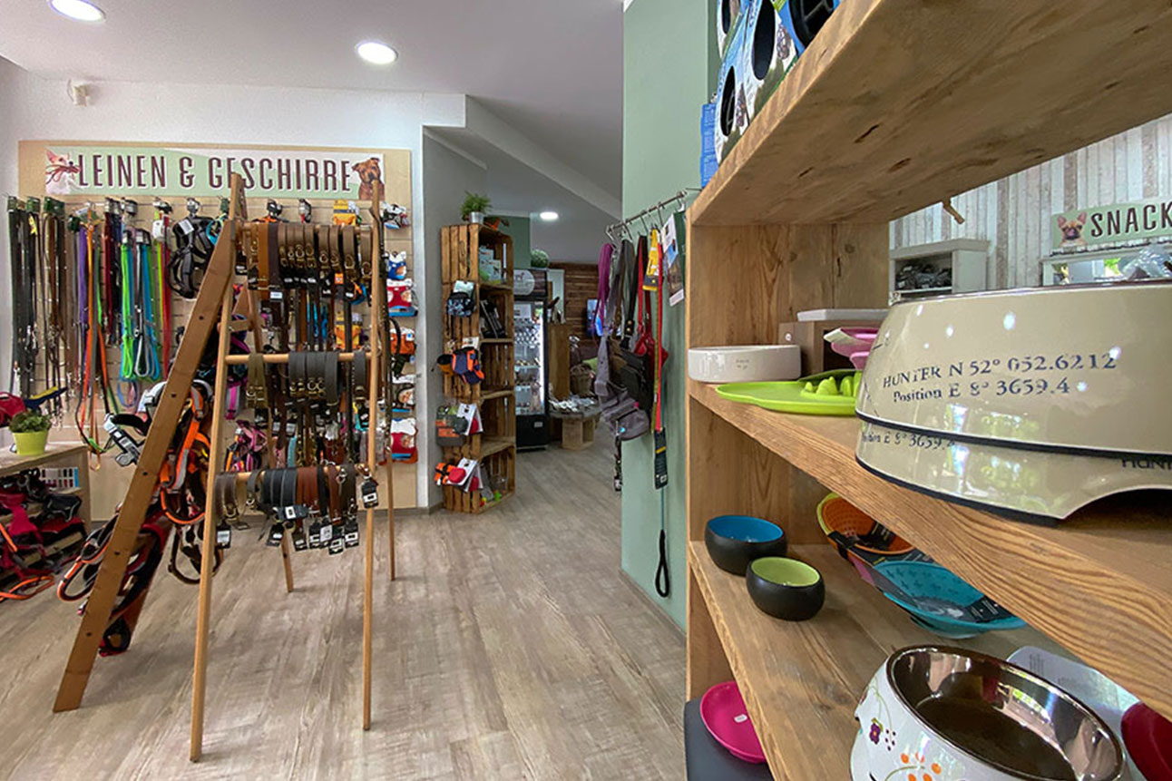 Store Recklinghausen