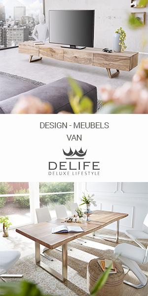 Möbel von DELIFE