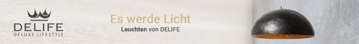 Leuchten von DELIFE