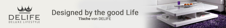 DELIFE DELUXE Lifestyle