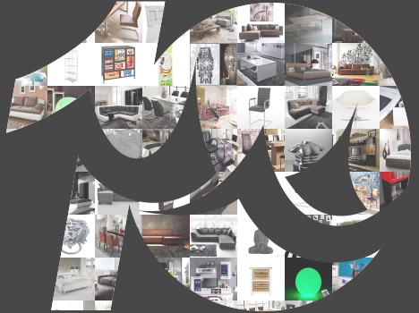 DELIFE 10 Jahre Logo