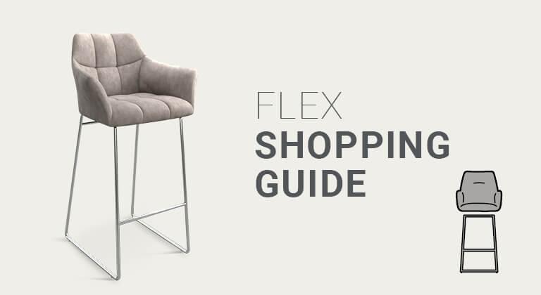 Flex Barstuhl - Shopping Guide