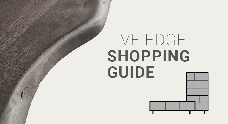 Live-Edge-Shopping Guide