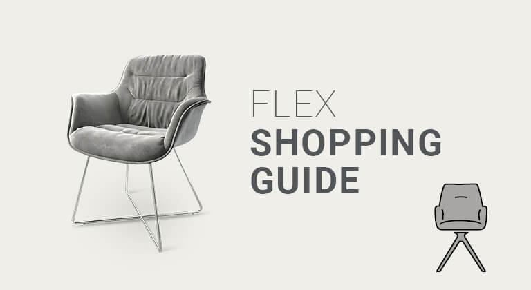 Flex Esszimmerstuhl - Shopping Guide