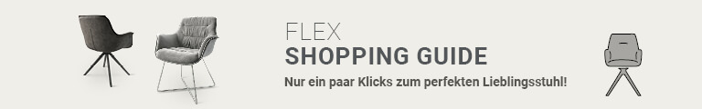 Flex Esszimmerstuhl Shoppingguide