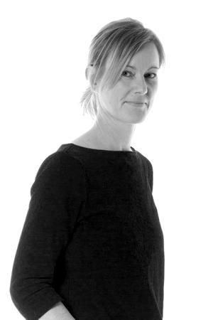 Mitarbeiter Susanne