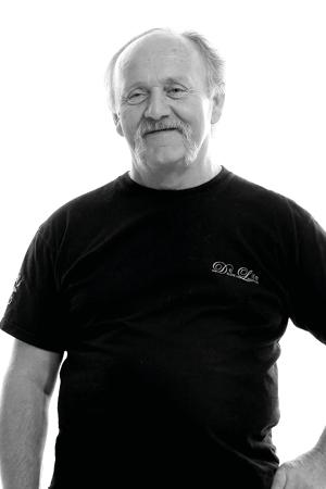Mitarbeiter Gerd
