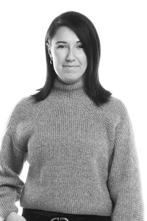 Mitarbeiter Sandra