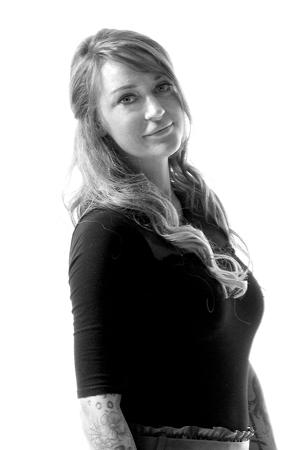Mitarbeiter Nicole
