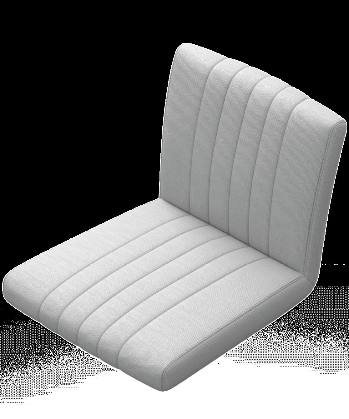 Sitzschale Luiga