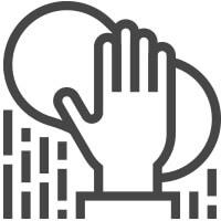 Clovis - Flecken entfernen Icon