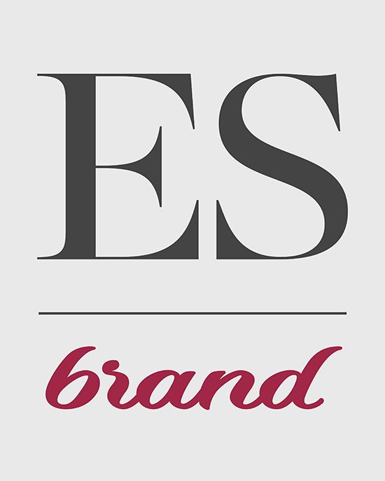 ES brand - Logo