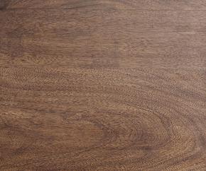 Edge Esstisch aus den Material Akazie und Farbe Braun