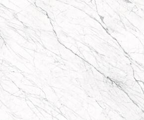 Edge Esstisch aus den Material LAMINAM und Farbe Weiß