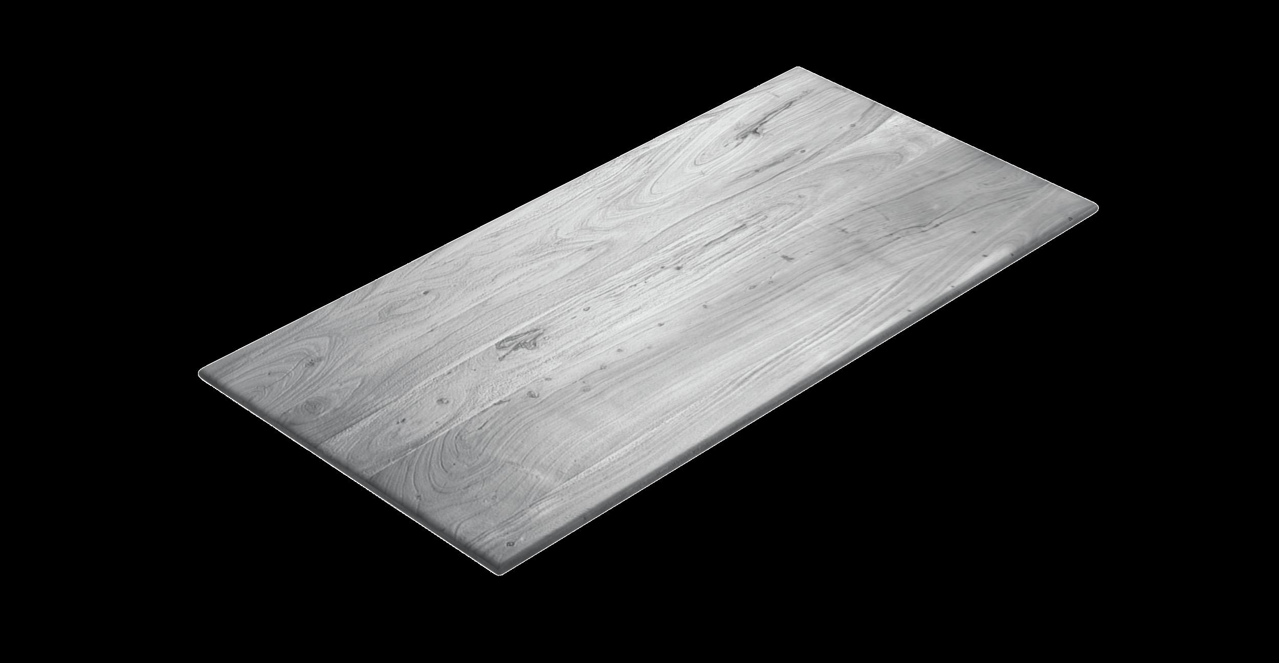 Eettafelblad Edge serie 200cm rond