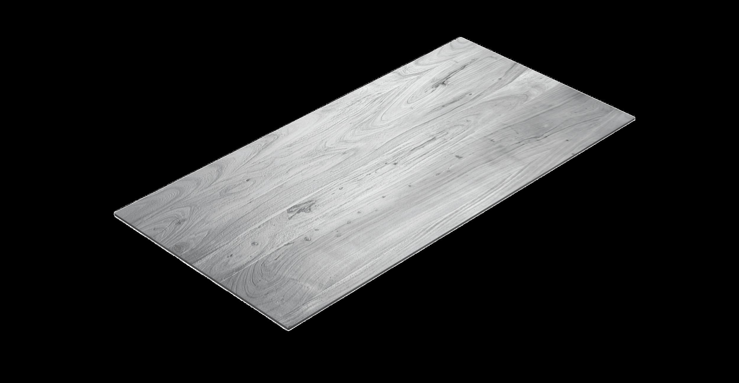 Esstisch Platte Edge Serie 200cm Schweizer