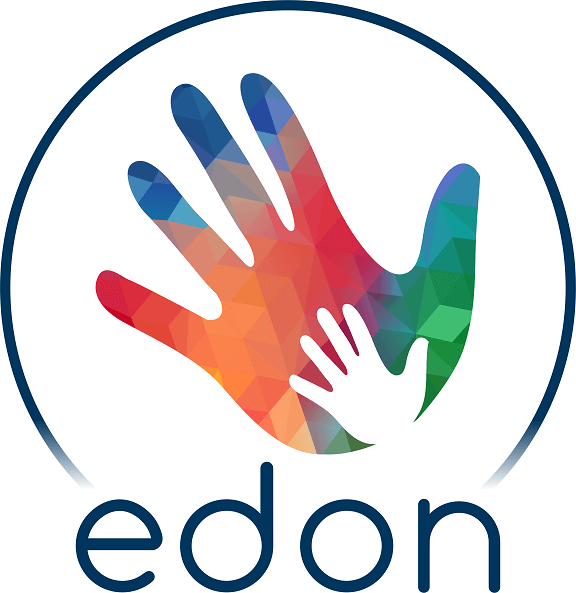 edon Fairgeben Charity Software Logo