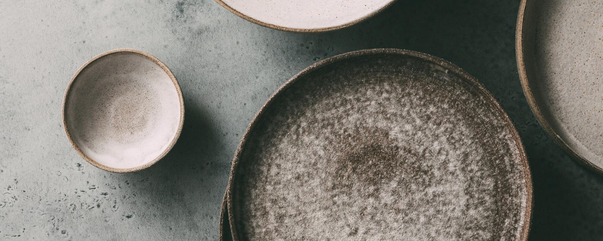 Keramik Schüsseln