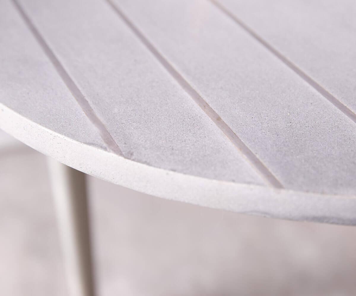 Metropolitan beton detail