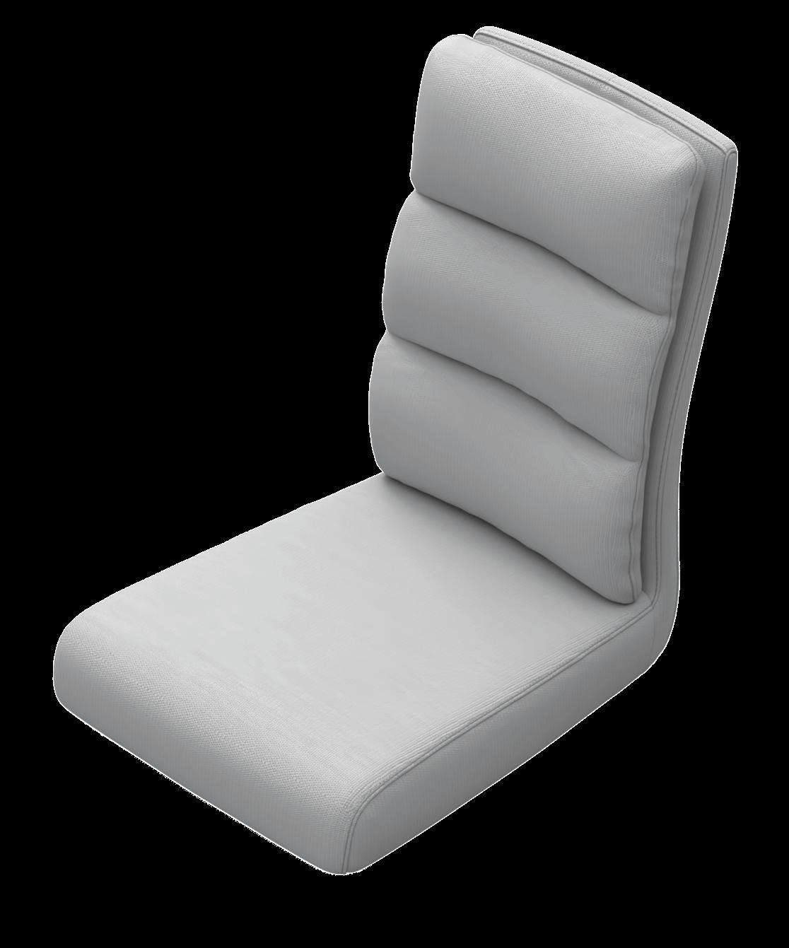 Sitzschale Pela