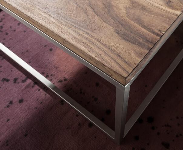 Tatius Tischplatten aus Sheeshamholz