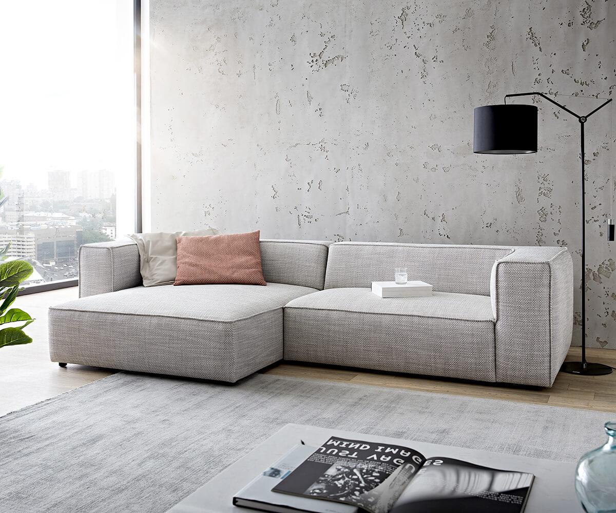 W.SCHILLIG - Sofa in einen Wohnzimmer