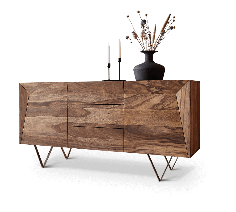 wyatt moebel Highboard