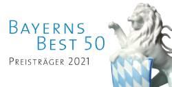 Bayerns Best 50 Preisträger 2021