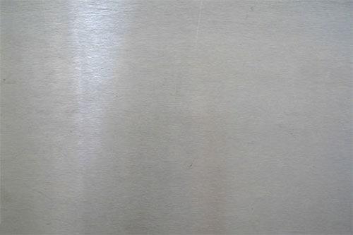 Aluminium Fläche