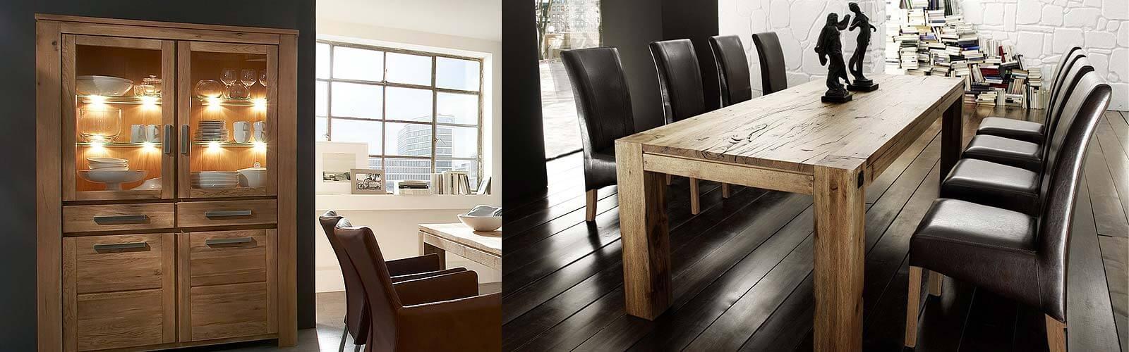 Eichen Holz Produkten