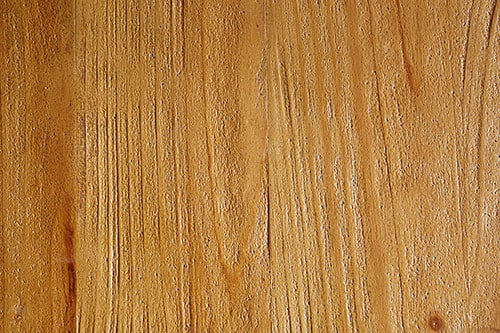 Pinienholz Fläche