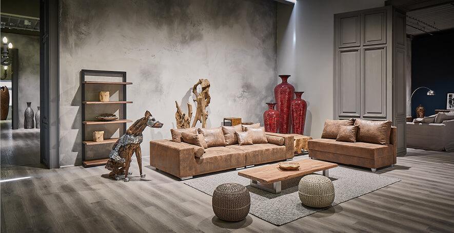 Möbelserie Bleib Zuhause!