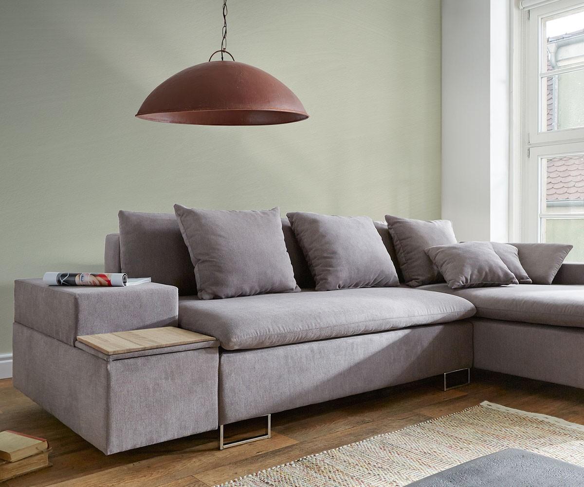 h ngeleuchte caleb 60x20 cm rostbraun antik optik rund. Black Bedroom Furniture Sets. Home Design Ideas