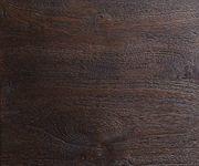 Massivholztisch Live-Edge Akazie Tabak 200x100 Platte 5,5cm Gestell breit Baumtisch [10315]